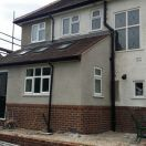 Two Storey Side Extension in Ecclesall, Sheffield