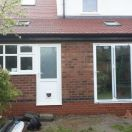 Two Storey Side Extension in Greystones, Sheffield