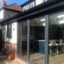 Single Storey Extension in Ecclesall, Sheffield